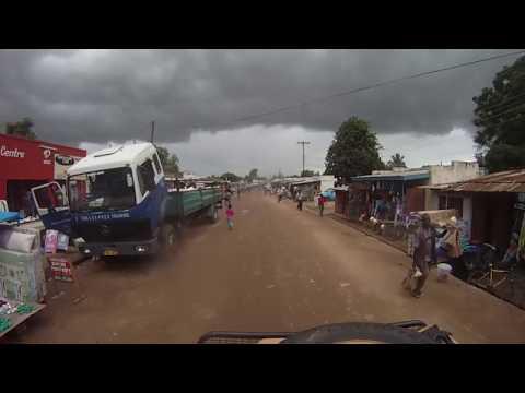 Mangochi Township Malawi