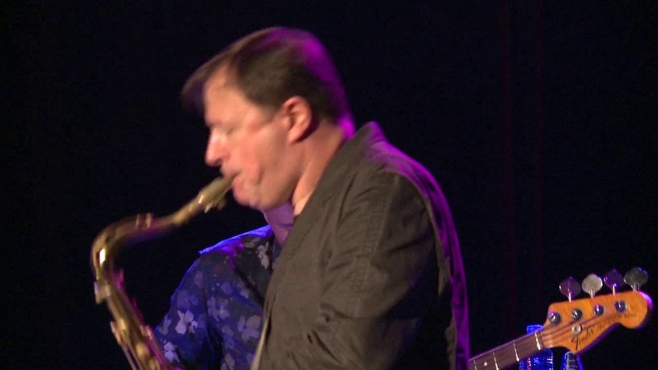 Migawki z 15.  Jesieni Jazzowej w Bielsku-Białej