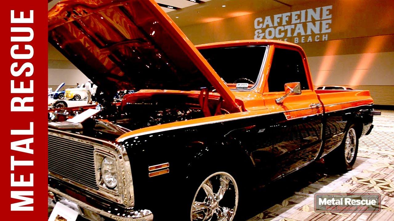 Caffeine And Octane At The Beach Jekyll Island CarMotorcycle Show - Jekyll island car show