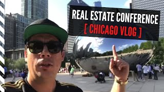 Exploring Chicago + 4 Tips On Finding Off Market Properties 🏡🏚👀