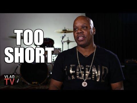 Louie Cruz - WATCH:Too Short Remembers 2Pac, Pimp C, Kim Porter