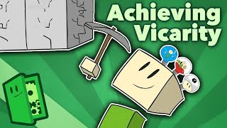 Achieving Vicarity - Creating Livable Fiction - Extra Credits