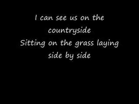Justin Timberlake  My Love With Lyrics