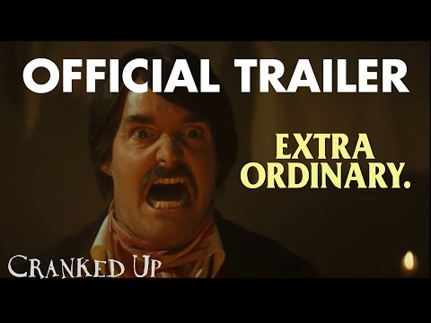 Extra Ordinary (2020) Official Trailer HD, Will Forte Supernatural Comedy Movie
