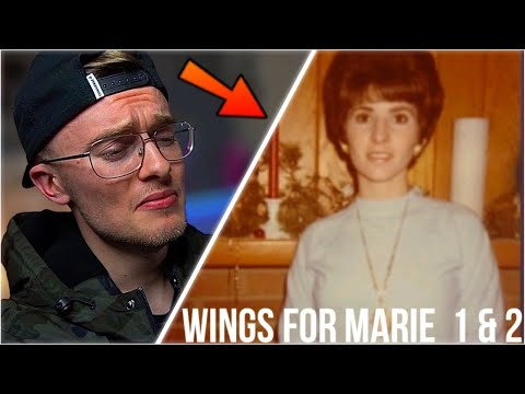 Truly HEARTBREAKING | Tool - Wings For Marie (Part 1 & 2) | First REACTION!
