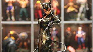 Catwoman Premium Format Exclusive Unboxing & Review