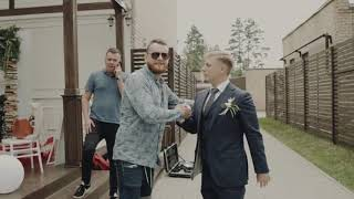 БПромо ведущего на свадьбе! Рымарь Борис, Липецк 2018