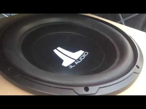 """The JL Audio 15"""" Is Finally In The Mustang!!"""