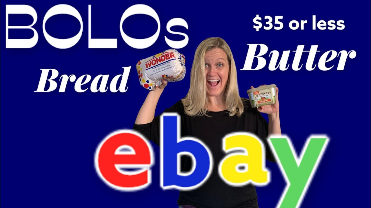 29 Bread & Butter BOLOs Source these easy to find $35 or less BOLO items to sell on ebay What Sold