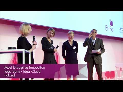 Efma-Accenture Innovation in Retail Banking Awards 2016 call for submissions #DMIAwards16