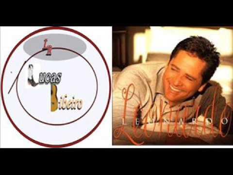 LEONARDO CD  2001 CORAÇÃO ESPINHADO