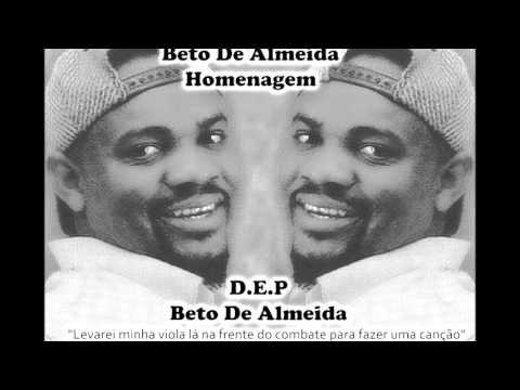 Beto De Almeida Homenagem Mix - Eco Live Mix Com Dj Ecozinho