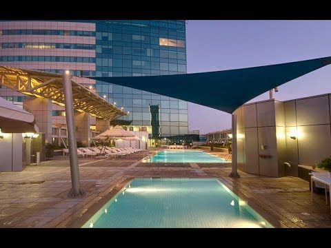 Jumeirah Living World Trade Centre Residence, Dubai, United Arab Emirates