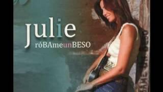 Julie Freundt - Róbame un Beso
