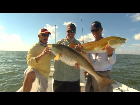 Venice Bulls - North American Fisherman 2013 Show 13