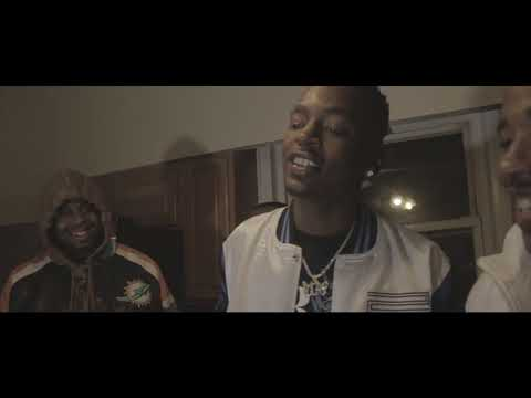 Breed Reesey X Sauceman JB X Gizzle - Find A Way (Official Video)
