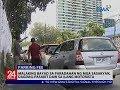 Malaking bayad sa paradahan ng mga sasakyan, dagdag-pasakit daw sa ilang motorista