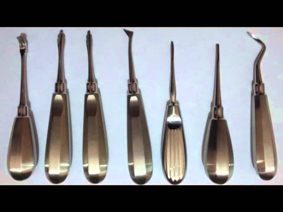Dental Instruments Surgical Holloware Sialkot Pakistan