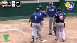 fast pitch softball cancn 2016 fastpitch club vs wynn sport