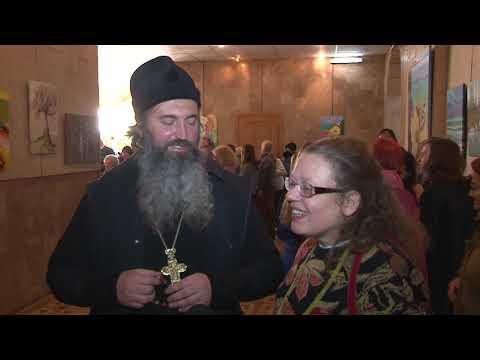 Запорожская епархия: Гала-концерт ежегодного международного поэтического фестиваля