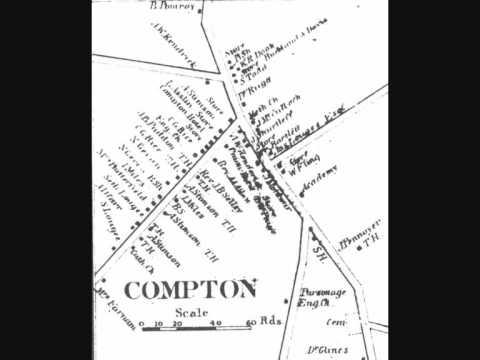 Kid 606 - Straight Outta Compton (remix)
