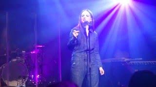 JoJo - When Love Hurts/You Make Me Feel (Live at O2 Academy Islington) HD