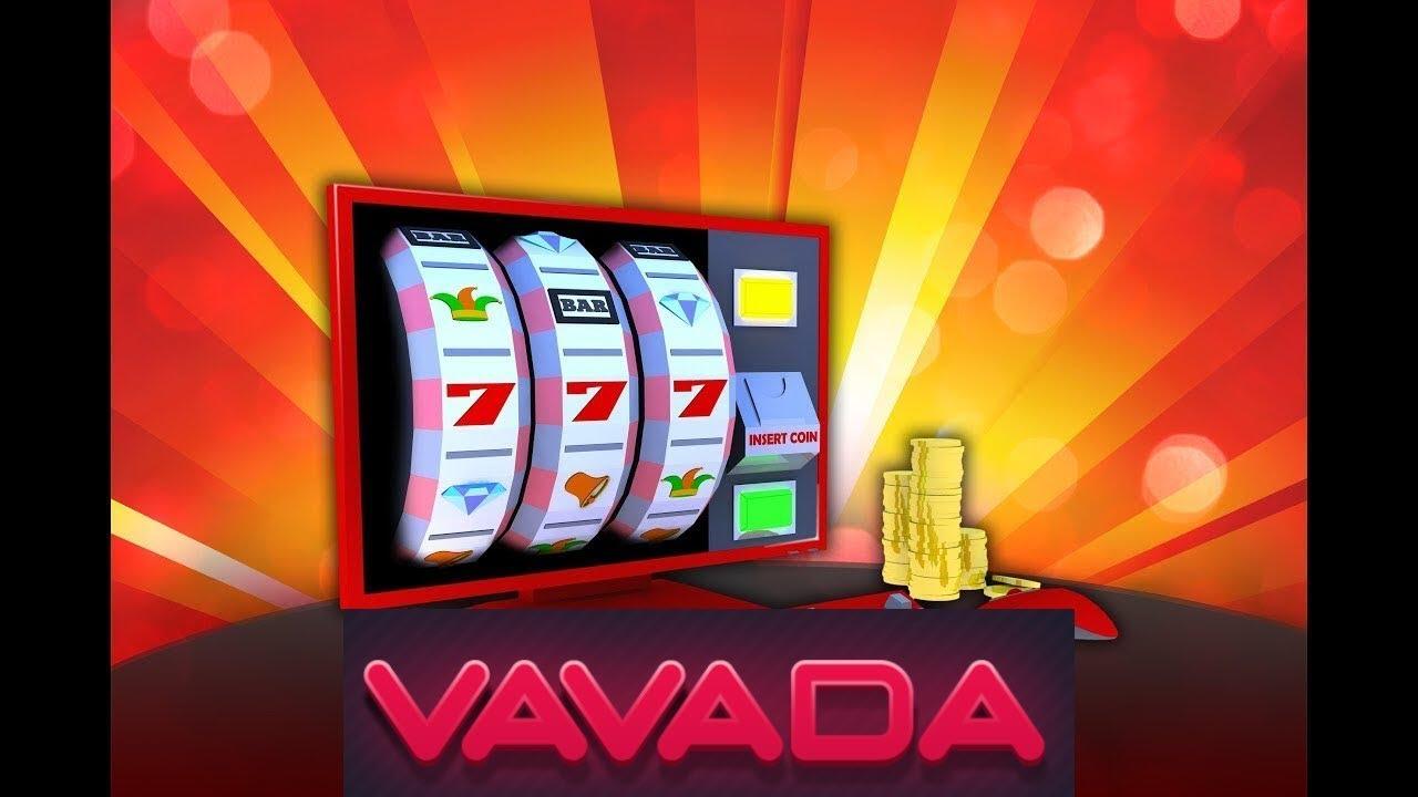 Вавада казино официальный сайт / играть онлайн
