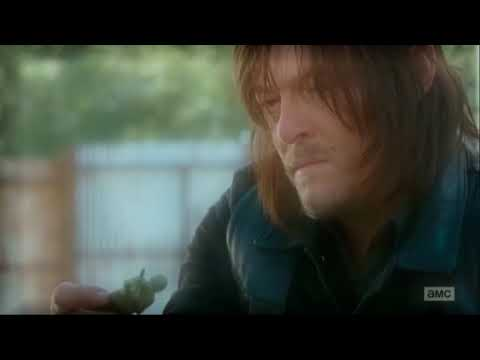 Daryl dixon • Where you go S9 tribute