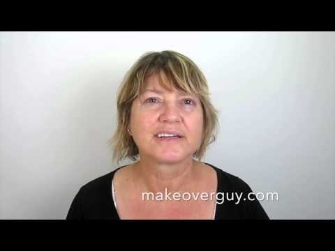 MAKEOVER: Thin Fine Flat Hair? by Christopher Hopkins, The Makeover Guy®