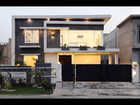 10 Marla House Design | 250 Sq yd House