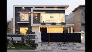 10 Marla House Design | 250 Sq yd House
