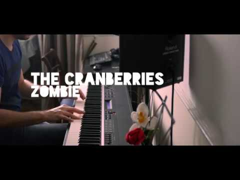 The Cranberries -  A Zombie Piano
