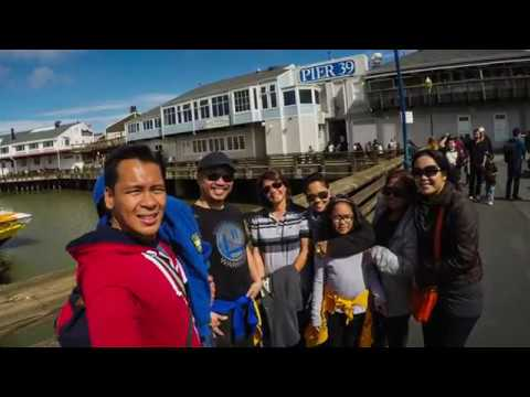 US Trip 2016 San Francisco