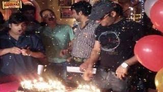 Kapil Sharma's BIRTHDAY BASH on Comedy Nights with Kapil: EXCLUSIVE VIDEO