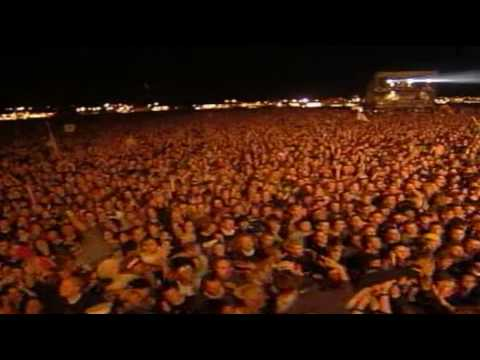 Green Day - Basket Case/She (Live @ Reading Festival 2004)