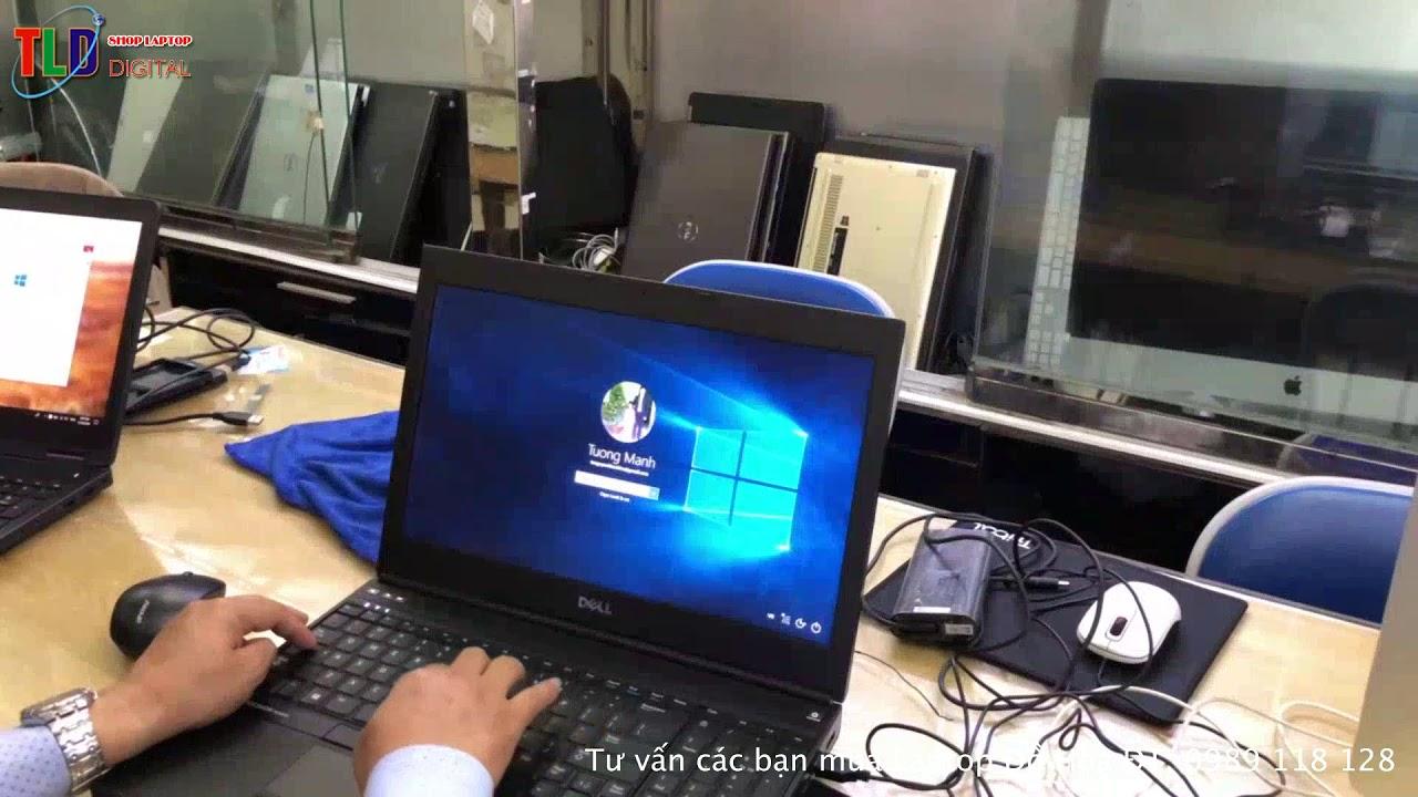 Đang Dùng Dòng Laptop Khủng Mà Sao Dùng Nó Cứ Chậm Và Giật