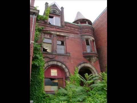 Wheeling, WV:  Recently Demolished Historic Buildings