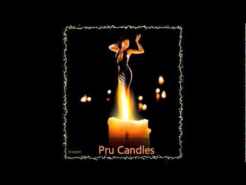 Pru - Candles
