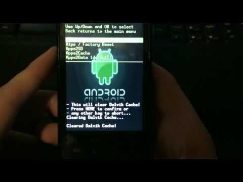 Samsung Transform Point-Blank ROM v2.3