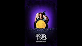 Hocus Pocus (1993) - Google Tsav