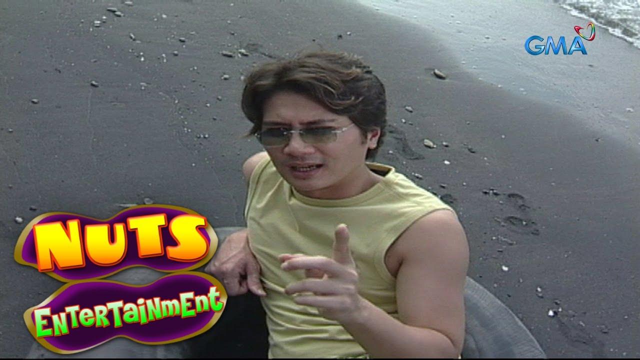 Nuts Entertainment: Mga bagay sa beach na hindi p'wedeng gamitin