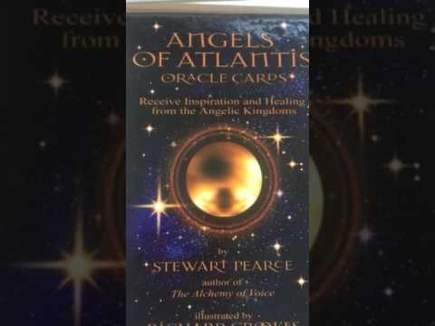 Twin Flames - Clearing leftover energy from Atlantis