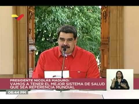 Reporte Coronavirus Venezuela, 16/06/2020: Maduro informa 88 nuevos casos y un fallecido