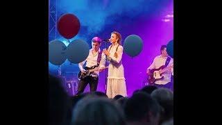 Видеорепортаж с концерта МакSим в Губкине (14.07.17)