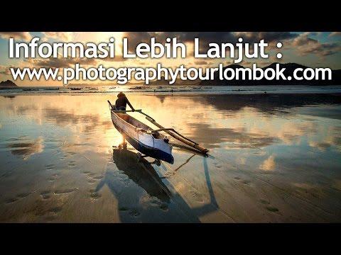 lombok photography tour | paket prewedding di lombok