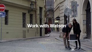 What's Watson Working on Today?