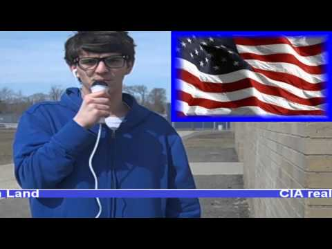 Channel 5 News: The Musical By Bo Burnham Fan Made Music Video