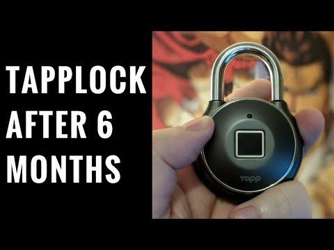 Tapplock After 6 Months & Indiegogo Backer Concerns