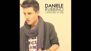 DANIELE RUBBINO - L'AMORE IN ME (AUDIO CD)