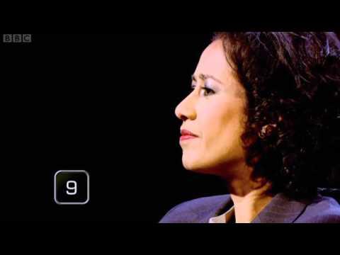 Samira Ahmed Celebrity Mastermind